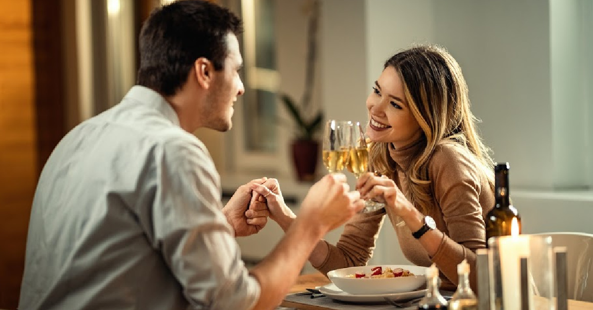 dating sites offerings